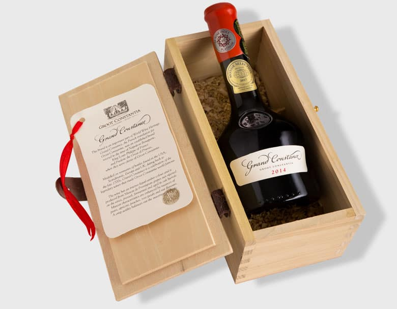 Groot Constantia   Historical Wine Estate   Founded in 1685