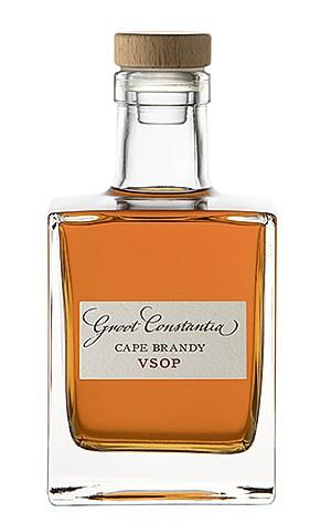 Groot Constantia Cape Brandy VSOP